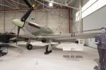 Koenig117さんが、コスフォード空軍基地で撮影したイギリス空軍 Hurricane Mk2Cの航空フォト(写真)