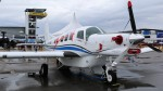 westtowerさんが、シンガポール・チャンギ国際空港で撮影したニュージーランド企業所有 - New Zealand Corporate Ownership P-750 XSTOLの航空フォト(写真)