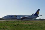 kansaigroundさんが、茨城空港で撮影したスカイマーク 737-82Yの航空フォト(写真)