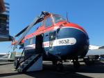 Smyth Newmanさんが、カナディアン・ミュージアム・オブ・フライトで撮影したカナダ軍 UH-19B (S-55D)の航空フォト(飛行機 写真・画像)