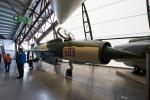 Koenig117さんが、コスフォード空軍基地で撮影したハンガリー空軍 MiG-21PFの航空フォト(写真)