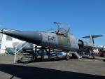 Smyth Newmanさんが、カナディアン・ミュージアム・オブ・フライトで撮影したカナダ軍 F-104D Starfighterの航空フォト(写真)