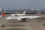 T.Sazenさんが、関西国際空港で撮影したエールフランス航空 777-228/ERの航空フォト(飛行機 写真・画像)