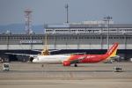 T.Sazenさんが、関西国際空港で撮影したベトジェットエア A321-271Nの航空フォト(写真)