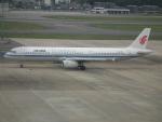ヒコーキグモさんが、福岡空港で撮影した中国国際航空 A321-232の航空フォト(写真)