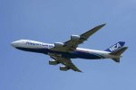 Re4/4さんが、成田国際空港で撮影した日本貨物航空 747-8KZF/SCDの航空フォト(写真)