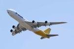 Re4/4さんが、成田国際空港で撮影したポーラーエアカーゴ 747-87UF/SCDの航空フォト(写真)