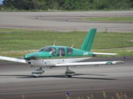 ランチパッドさんが、静岡空港で撮影した日本個人所有 TB-200 Tobago XLの航空フォト(飛行機 写真・画像)