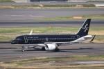 KAZFLYERさんが、羽田空港で撮影したスターフライヤー A320-214の航空フォト(飛行機 写真・画像)