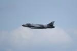kumagorouさんが、嘉手納飛行場で撮影したATAC Hunter F.58の航空フォト(飛行機 写真・画像)