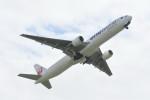 kuro2059さんが、伊丹空港で撮影した日本航空 777-346の航空フォト(写真)