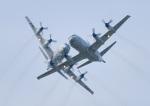 じーく。さんが、鹿屋航空基地で撮影した海上自衛隊 P-3Cの航空フォト(写真)