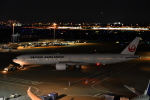 KAGURA-747さんが、羽田空港で撮影した日本航空 777-346/ERの航空フォト(写真)