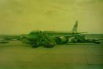 ヒロリンさんが、マドリード・バラハス国際空港で撮影したエールアンテール A320-100の航空フォト(飛行機 写真・画像)