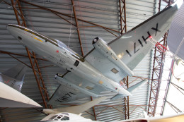 Koenig117さんが、コスフォード空軍基地で撮影したイギリス空軍 Canberra PR.9の航空フォト(飛行機 写真・画像)