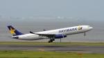 flytaka78さんが、羽田空港で撮影したスカイマーク A330-343Xの航空フォト(写真)