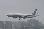 pringlesさんが、福岡空港で撮影した全日空 767-381/ERの航空フォト(写真)