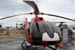 westtowerさんが、シンガポール・チャンギ国際空港で撮影したPartex Aviation EC130T2の航空フォト(飛行機 写真・画像)