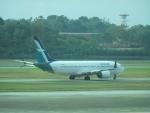 worldstar777さんが、シンガポール・チャンギ国際空港で撮影したシルクエア 737-8-MAXの航空フォト(写真)