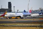 beimax55さんが、成田国際空港で撮影したチャイナエアライン A350-941XWBの航空フォト(写真)