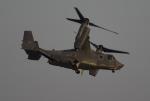 NOTE00さんが、三沢飛行場で撮影したアメリカ空軍 CV-22Bの航空フォト(飛行機 写真・画像)