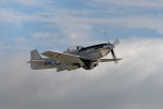 Cimarronさんが、TORRANCE MUNICIPAL AIRPORT - ZAMPERINI FIELDで撮影したCollings Foundationの航空フォト(写真)