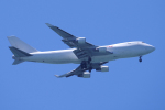 yabyanさんが、中部国際空港で撮影したカリッタ エア 747-4B5F/SCDの航空フォト(飛行機 写真・画像)