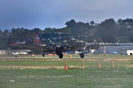Cimarronさんが、TORRANCE MUNICIPAL AIRPORT - ZAMPERINI FIELDで撮影したCollings Foundationの航空フォト(飛行機 写真・画像)