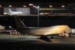ryu330さんが、羽田空港で撮影したアトラス航空 747-481の航空フォト(写真)