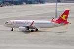 yabyanさんが、中部国際空港で撮影した天津航空 A320-232の航空フォト(飛行機 写真・画像)
