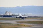 T.Sazenさんが、関西国際空港で撮影したルフトハンザドイツ航空 A350-941XWBの航空フォト(飛行機 写真・画像)