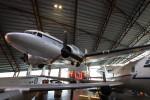 Koenig117さんが、コスフォード空軍基地で撮影したイギリス空軍 C-47B Skytrainの航空フォト(写真)