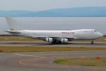 KAIHOさんが、中部国際空港で撮影したカリッタ エア 747-4B5F/SCDの航空フォト(写真)