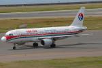 KAIHOさんが、中部国際空港で撮影した中国東方航空 A320-214の航空フォト(写真)