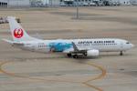 KAIHOさんが、中部国際空港で撮影した日本航空 737-846の航空フォト(写真)