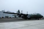 twining07さんが、千歳基地で撮影した航空自衛隊 C-130H Herculesの航空フォト(写真)