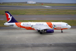 yabyanさんが、中部国際空港で撮影したマカオ航空 A320-232の航空フォト(飛行機 写真・画像)