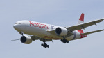 パンダさんが、成田国際空港で撮影したオーストリア航空 777-2Q8/ERの航空フォト(写真)