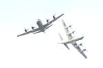 non-nonさんが、鹿屋航空基地で撮影した海上自衛隊 P-3Cの航空フォト(写真)