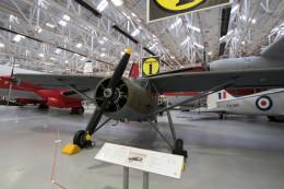 Koenig117さんが、コスフォード空軍基地で撮影したイギリス空軍 24W-41A Argus IIの航空フォト(飛行機 写真・画像)