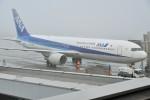 kiraboshi787さんが、広島空港で撮影した全日空 767-381/ERの航空フォト(写真)