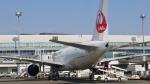 toshiokiさんが、新千歳空港で撮影した日本航空 777-289の航空フォト(飛行機 写真・画像)