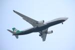 フレッシュマリオさんが、羽田空港で撮影したエバー航空 A330-302の航空フォト(写真)