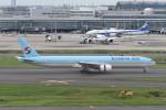 kuro2059さんが、羽田空港で撮影した大韓航空 777-3B5の航空フォト(写真)