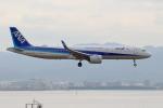 アイトムさんが、関西国際空港で撮影した全日空 A321-272Nの航空フォト(飛行機 写真・画像)