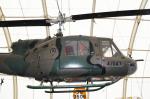 チャーリーマイクさんが、所沢航空発祥記念館で撮影した陸上自衛隊 UH-1Bの航空フォト(写真)