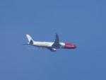 worldstar777さんが、オークランド国際空港で撮影したノルウェー・エアシャトル・ロングホール 787-9の航空フォト(飛行機 写真・画像)