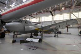 Koenig117さんが、コスフォード空軍基地で撮影したイギリス空軍 Jet Provost T.1の航空フォト(飛行機 写真・画像)