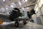 Koenig117さんが、コスフォード空軍基地で撮影したブリティッシュ・エアウェイズ Ju 52/3mの航空フォト(写真)