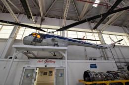 Koenig117さんが、コスフォード空軍基地で撮影したイギリス空軍 171 Sycamoreの航空フォト(飛行機 写真・画像)